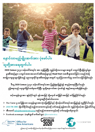 Burmese.Shape the next genertion