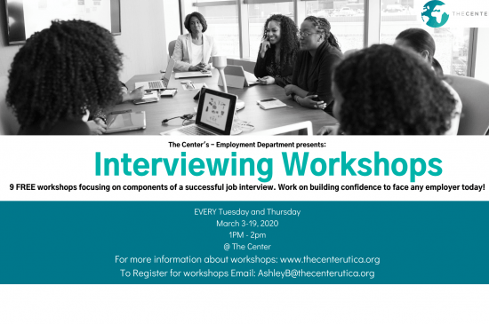 Copy of Interview Workshop Flyer 4 v3