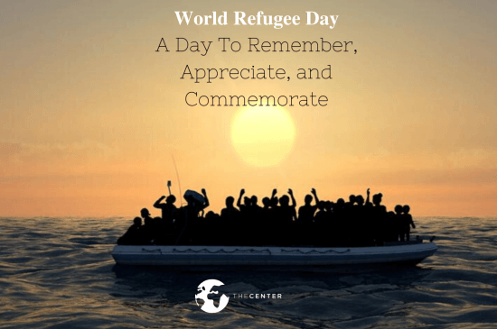 Copy of The Importance of World Refugee Day v2